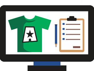 VBS T-Shirts Create