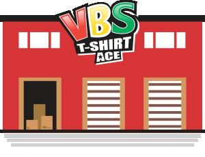 VBS T-Shirts print