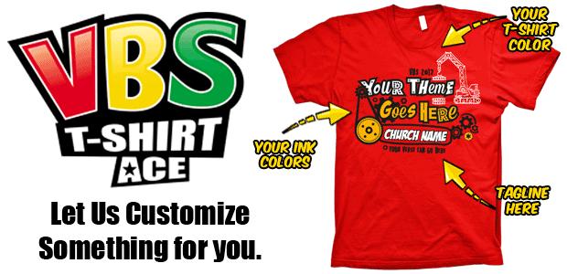 vbs t-shirts banner